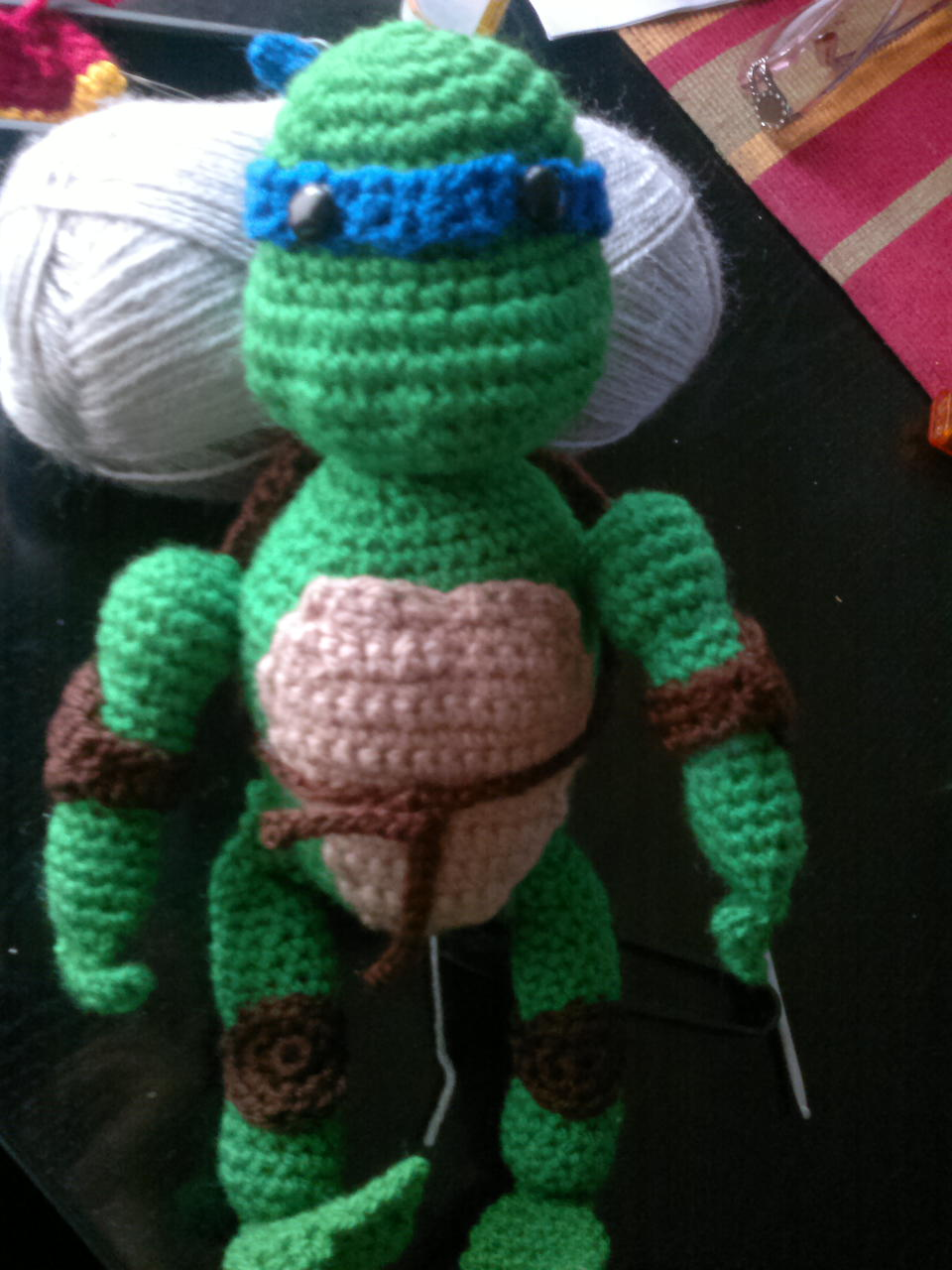 Tortuga – Amigurumi Patterns | 1280x960